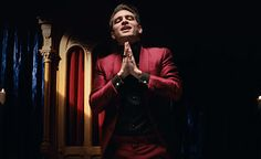 Panic! At The Disco - Clean, unconventional Dress, holy, colour specific