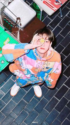 ©®septiaindri [if you repost please give credit] Chanyeol, Tao, Baekhyun Wallpaper, Korean Boy, Exo Members, Chanbaek, Korean Singer, Boy Groups, Photoshoot