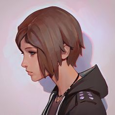 Zerochan has 63 Chloe Price anime images, wallpapers, fanart, and many more in its gallery. Chloe Price is a character from Life is Strange. Life Is Strange Fanart, Life Is Strange 3, Chloe Price, Kuvshinov Ilya, Me Anime, Weird Art, Game Art, Illustration, Concept Art
