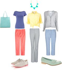 """outfit idea 8"" by jenr8 on Polyvore"