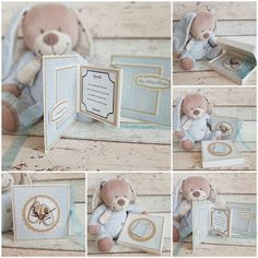 Ellienette: Einladung zur Taufe 2nd Baby, Baby Cards, Kids Rugs, Frame, Decor, Invitations, Picture Frame, Decoration, Kid Friendly Rugs