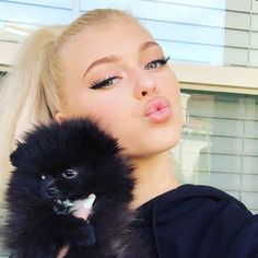 Water Slime, Good Morning Angel, Loren Gray, Tik Tok, Pretty Girls, Avatar, Angels, Lettering, Queen