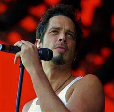 Chris Cornell Live
