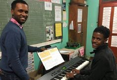This young entrepreneur is giving Mitchells Plain children the opportunity to get music scholarships Trevino Isaac's music academy in Mitchells Plain has struck a chord with the locals... https://www.thesouthafrican.com/this-young-entrepreneur-is-giving-mitchells-plain-children-the-opportunity-to-get-music-scholarships/