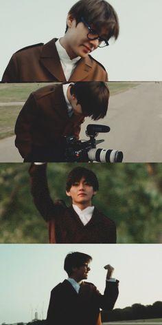 Mixtape, V Bts Wallpaper, Jimin, Actors Images, Bts Photo, Foto Bts, V Taehyung, Bts Pictures, Bts Boys
