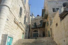Bethléem, Palestine Palestine, Middle East, Street View, United Arab Emirates, Asia