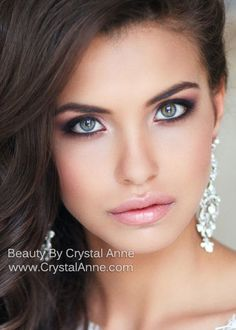 Airbrush Makeup Artist Houston
