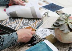 Wimberly Interiors' Designers Share their 2017 Autumn / Winter Design Inspirations Colour Trends, Fall Winter, Autumn, Winter Is Coming, Designers, Design Inspiration, Interiors, Color, Fall Season
