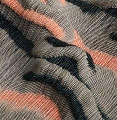 Our trend partners Colour Hive are looking ahead to 2020 to forecast and track trends in colours, material and finish for the design industry. Autumn Fair, Peach Jelly, Surface Pattern, Color Trends, Ss, Spring Summer, Colours, Interior Design, Gift