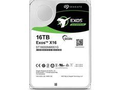 Seagate Exos X16 16TB Enterprise HDD $462.00 Delivered @ Newegg AU
