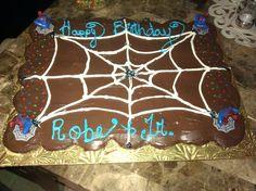 Robe & Jr's cake