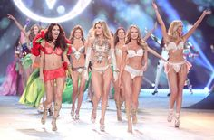 vs  the very sexy angels