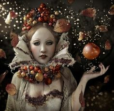Photos by Kirsty Mitchell