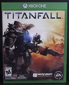Man versus machine is the challenge in Titanfall Pre-Owned (Xbox One) - Electronic Arts. The game works for Xbox One consoles. The pre-owned video game is in like-new condition and is recommended for ages 17 and older. Titanfall Pre-Owned Xbox One The Elder Scrolls, Elder Scrolls Online, Playstation, Xbox 1, Ps4, Call Of Duty, Videogames, Jeux Xbox One, Shopping