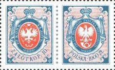 Znaczek: 130 years of Polish postage stamps (Polska) Mi:PL 3266,Sn:PL 2967,Pol:PL 3118