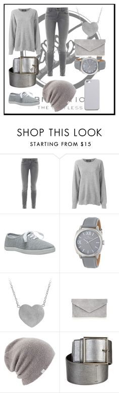 """""""MY Abnegation Outfit"""" by x-sweetea-x ❤ liked on Polyvore featuring J Brand, Dolce&Gabbana, Wet Seal, Lucien Piccard, ADORNIA, Atterley, Coal, Yves Saint Laurent, Madewell and divergent"""