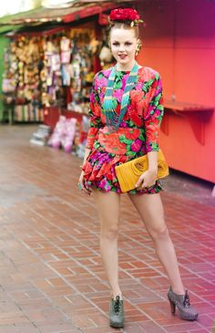 mexican fashion - Google Search