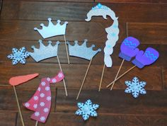 Grace's Frozen Birthday Party