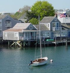 Nantucket - one of my favorite places