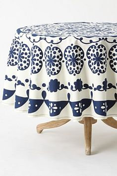 Mina Tablecloth