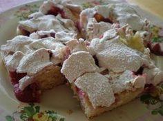Mansikkamarenkipiirakka Potato Salad, Potatoes, Baking, Ethnic Recipes, Food, Potato, Bakken, Essen, Meals