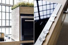 FoodLab, di Studio Rygalik, è una stazione culinaria mobile e modulare realizzata in collaborazione con Siemens per il ristorante polacco Concordia Taste.