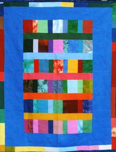 Here is a representative sampling of my work over the past 20 years. I have been exploring many styles and genres in quilting. Crazy Quil...