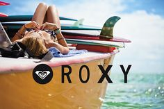 Roxy.