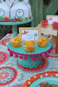 Fiesta / Mexican Party Ideas | Photo 1 of 33 | Catch My Party