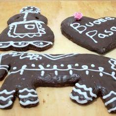 Le+(dolci)+ricette+di+Pasqua:+le+pupe+e+i+cavalli
