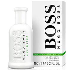 Bottled Unlimited 3.4 oz EDT for men