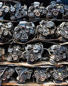 Контрактные двигатели для иномарок из Японии, Европы и США. Контрактный б/у двигатель для иномарок от Респект Авто – респектабельная надежность!