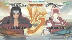 Naruto Shippuden Ultimate Ninja Storm 4 Matches Of Hashirama Senju The First Hokage (Taking Requests