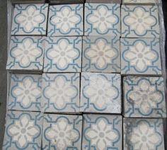 5000 x Steinzeugfliesen | Historische Bauelemente | Jetzt online bestellen!