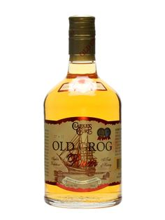 Clarkes Court Old Grog Rum