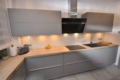 Meble Kuchenne Pinio Kitchen Cabinets, Trendy, Home Decor, Blog, Kitchen Design, Decoration Home, Room Decor, Cabinets, Blogging