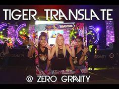 Tiger Translate event in Zero Gravity Dubai!