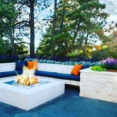 2016: NEW DESIGN TRENDS FOR ULTIMATE OUTDOOR LIVING SPACES