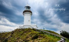 Lighthouse by Kim Stecina on 500px