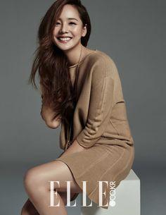 Eugene in Elle Korea December 2016 Eugene Ses, Korean Beauty, Asian Beauty, Korean Face, Fall Makeup Looks, Girls World, Korean Actresses, Female Poses, Vestidos