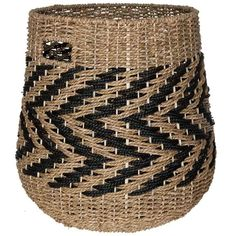 Potter Basket Things To Buy, Stuff To Buy, Storage Baskets, Freedom, Interior Ideas, Interiors, Black, Liberty, Political Freedom