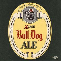 Bull Dog Ale | Flickr - Photo Sharing!