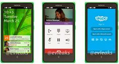 Nokia's First Android Smartphone - Nokia X released on India | Tech Its Simple