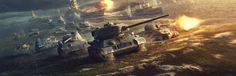 World of Tanks yeni güncelleme
