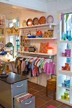kids store merchandising - Google Search