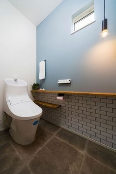 Everything You Need To Know About Amazing Bathtubs Do It Yourself Wc Design, Toilet Design, Small Toilet Room, Small Bathroom, Modern Toilet, Beautiful Bathrooms, Home Deco, Home Interior Design, New Homes