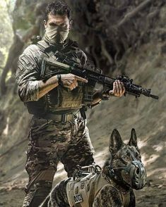 com 🌟🔼Comunidad internacional de Airsoft🔼 🌟 🔸🔸🔸🔸⭐LEGI… .com 🌟🔼 Internationale Airsoft-Community🔼 🔸🔸🔸🔸⭐LEGION GHOST⭐🔸🔸🔸🔸 ⭐🔸🔸🔸🔸 ✨ – ✨ Brendon Rapp. Military Dogs, Military Gear, Military Armor, Military Soldier, Special Forces Gear, Military Special Forces, Indian Army Wallpapers, Tactical Armor, Combat Gear