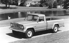 Jeep Gladiator - Bing images
