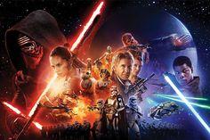 Star Wars: The Force Awakens'ın Son Fragmanı Yayınlandı