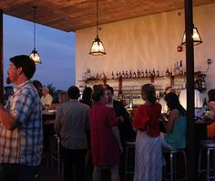 America's Coolest Rooftop Bars: Stars Restaurant & Rooftop Bar, Charleston, SC
